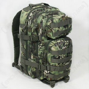 de tactique d'assaut de ᄄᄂ style de dos Camra Mandra ᄄᄂ Woodland sac Paquet doux de dos sac S de sQdCthrx