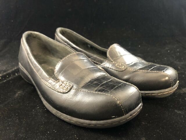 Clarks Bayou Q Loafers Womens 10 M