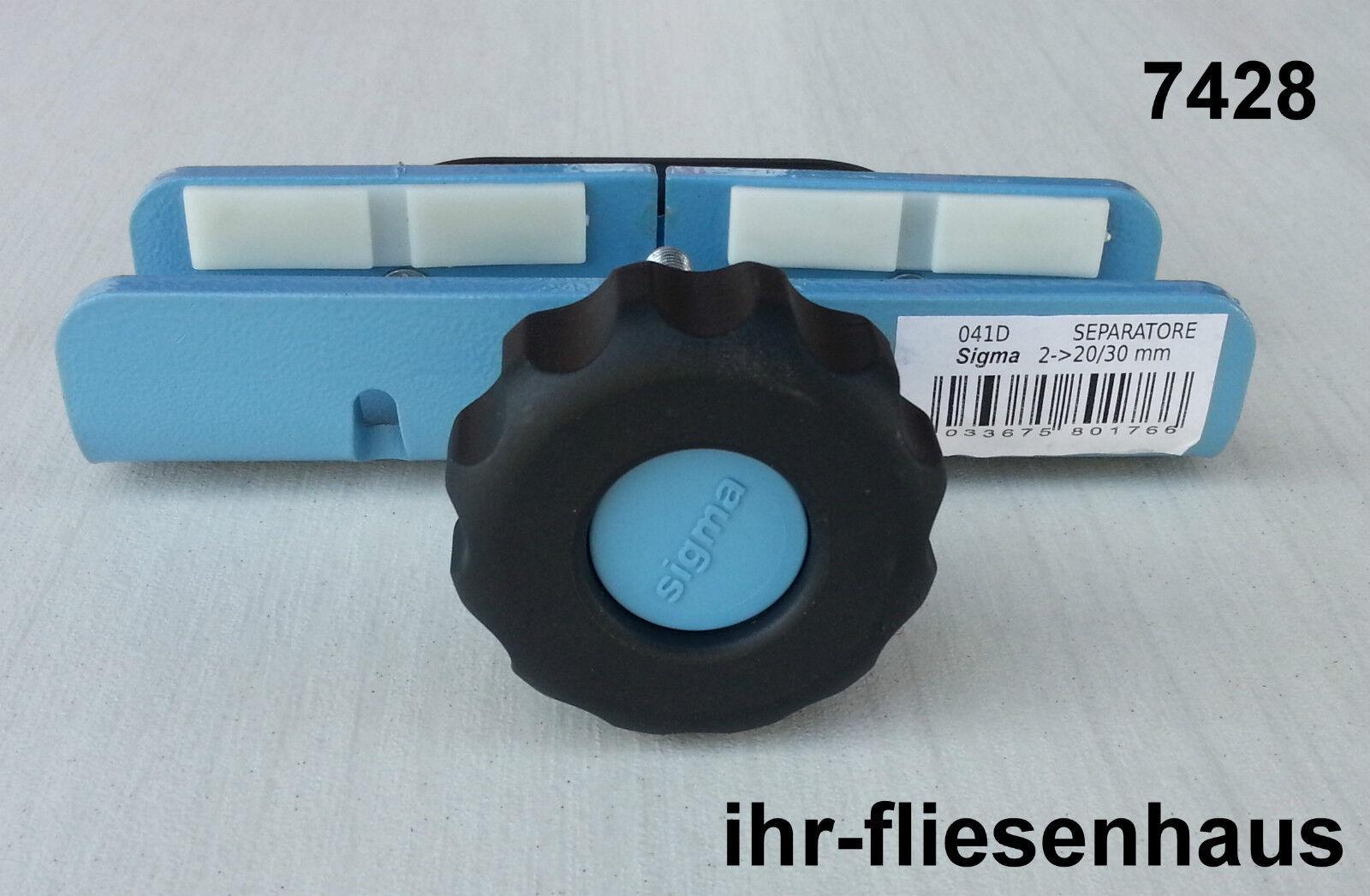 Sigma Fliesenbrecher 41D bis 30mm stark für für für Feinsteinzeug und Bodenfliesen | In hohem Grade geschätzt und weit vertrautes herein und heraus  | Online Kaufen  | Bestellungen Sind Willkommen  cc6eb3