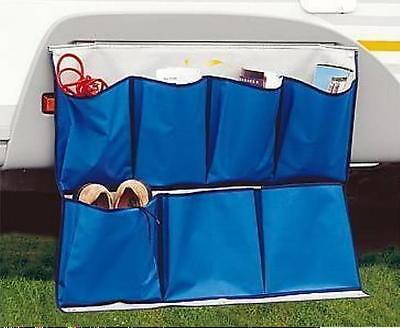 Toilettentasche Utensilien Tasche Radausschnitt Kederschiene 14461m NEU