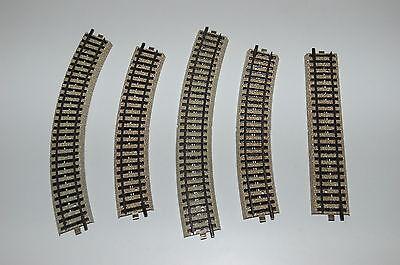 73 10x Märklin M Gleis 5106 gerade