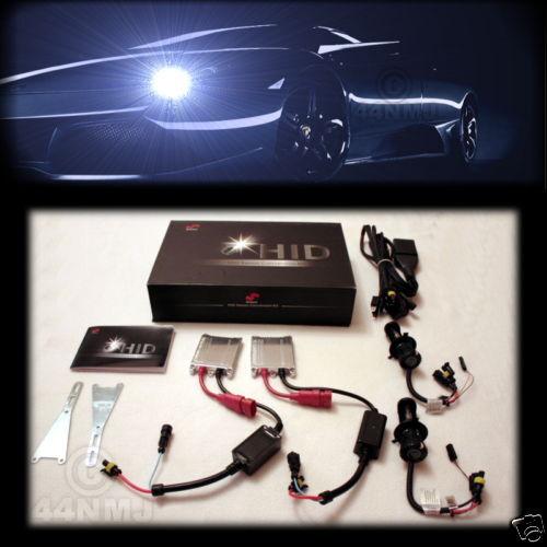 H4 8000K Xenon HID conversion Kit For SUBARU Impreza 92-00