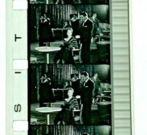 16mm Advertising Film Reel - Consumer Drug Corporation ORAGEN ARMS (C24)