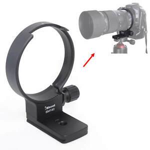 Collar-de-lente-de-montaje-de-tripode-Anillo-Para-Sigma-100-400mm-f5-6-3-DG-OS-HSM-contemporaneo
