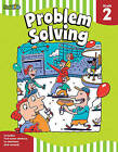 Problem solving: Grade 2 by Spark Notes (Mixed media product, 2011)
