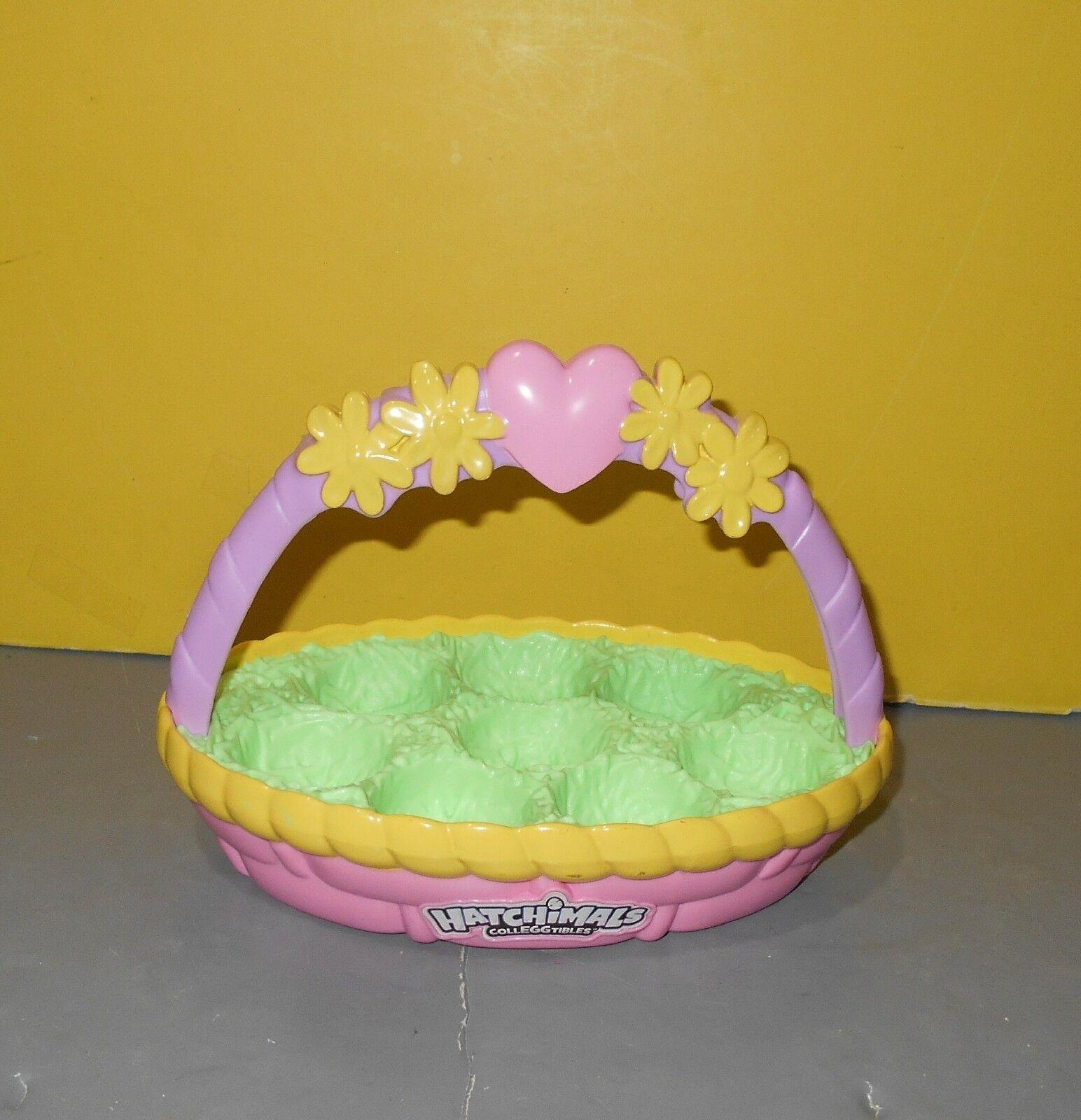 Hatchimals Colleggtibles Spring Basket Series Bunwee Bunny Rabbit BUY 6 G 2 FREE