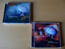 Bundle: Tangerine Dream : Chandra The Phantom Ferry : Parts I & II