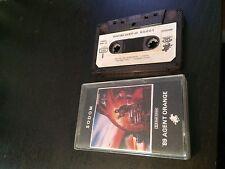 Sodom 89 Agent Orange Cassette