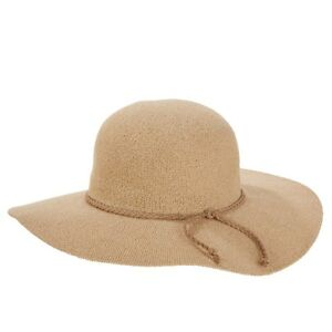 650e18ce717020 Women's Festival Floppy Hat,Beach Accessories SM/MD Tan .Mother's ...