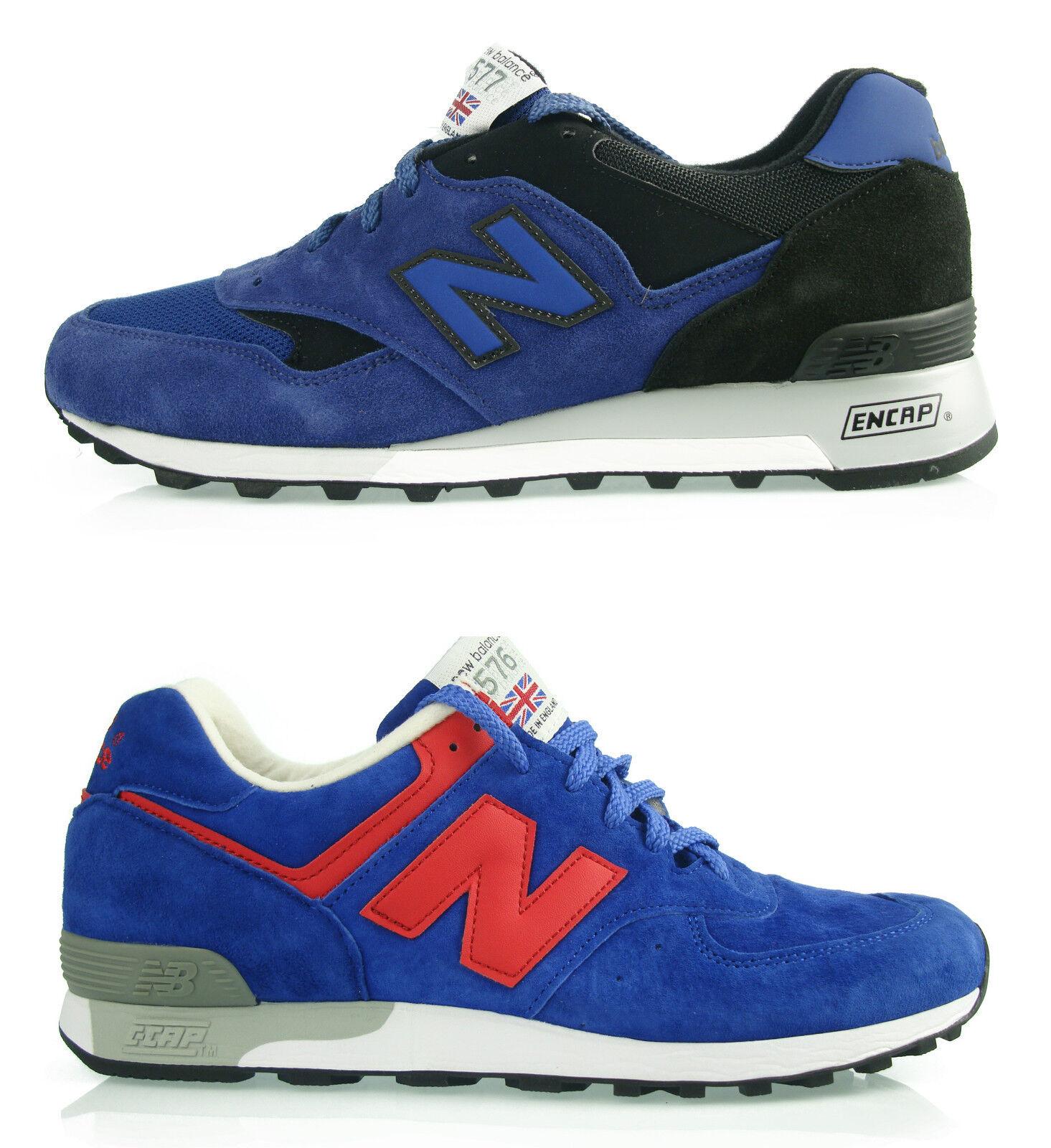 MI NEW BALANCE chaussures 100% HOMME baskets MAN 100% chaussures AUTHENTIQUE 6cc9e6