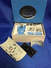 Indy 500 1975 IMRA BOBBY UNSER 1/43 JORGENSEN EAGLE Kit New MINT IN BOX