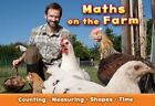 Maths on the Farm by Tracey Steffora (Paperback, 2014)