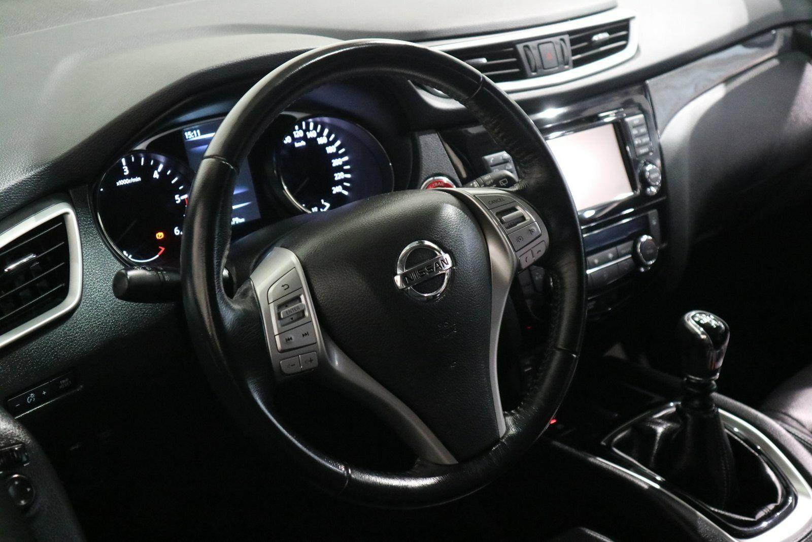 Nissan X-Trail 1,6 dCi 130 Tekna - billede 8