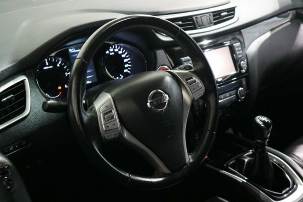 Nissan X-Trail 1,6 dCi 130 Tekna billede 8