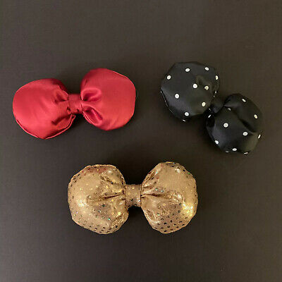 BUILD A BEAR BAB HELLO KITTY REPLACEMENT Homemade OOAK Bow your Choice 1
