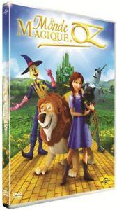 Le-monde-magique-d-039-Oz-DVD-NEUF-SOUS-BLISTER