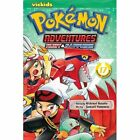 Pokemon Adventures, Vol. 11 by Hidenori Kusaka (Paperback, 2013)