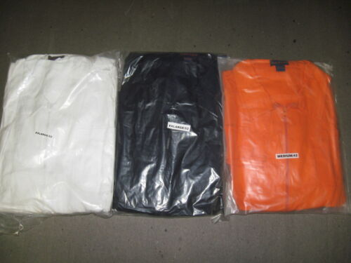 Sailor Brand Coveralls Various Colors and Sizes Full Sleeve