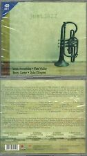 COFFRET JAZZ 4 CD avec LOUIS ARMSTRONG, FATS WALLER, ELLINGTON /NEUF EMBALLE NEW