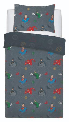 Batman Hero Harry Potter Reversible Novelty 3D Digital Bedding Set /& Pillowcase