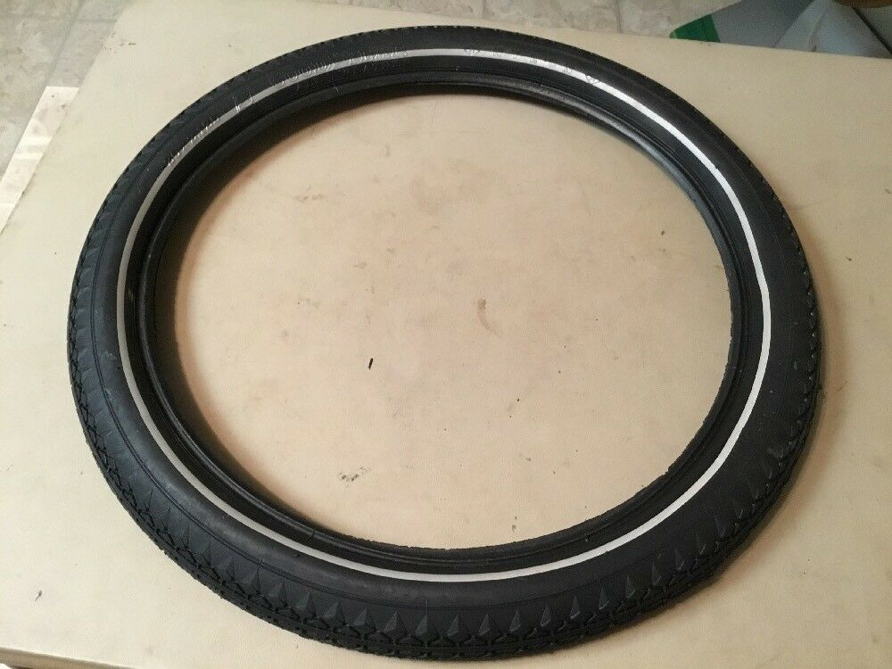 "NOS Goodyear All Weather 20"" x 2.125"" Tire"