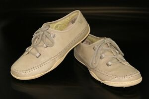 Timberland-Earthkeepers-BareStep-Oxford-Chaussures-Femmes-Chaussures-a-lacets