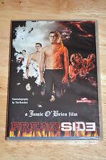 Jamie O'Brien Freakside (Freak Side) Surfing Surf DVD Movie Video Extrem Sports