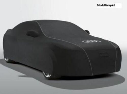 Audi Original Car Cover Garage Schwarz Audi R8 Coupe OVP 420 061 205