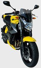 Saute vent bulle Ermax Yamaha XJ6 XJ 6 N 09 2009/2012 Couleur : Gris 060254051