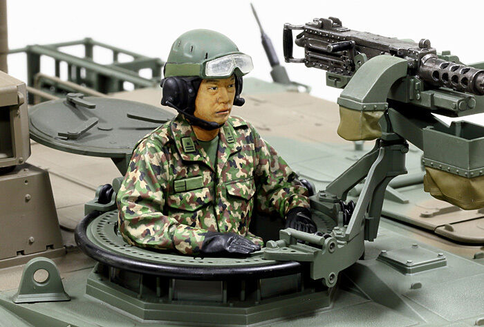 NEW Tamiya 1 16 TYPE 10  Japamese JGSDF  Modern  Main Battle Tank  Kit