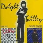 Twilley/Scuba Divers by Dwight Twilley (CD, Jun-2006, Raven)