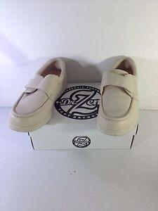 Dr-Zen-Therapeutic-Orthotic-Leather-Footwear-9-5-xw-men-10-5-xw-women-beige