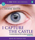 I Capture the Castle by Dodie Smith (CD-Audio, 2009)