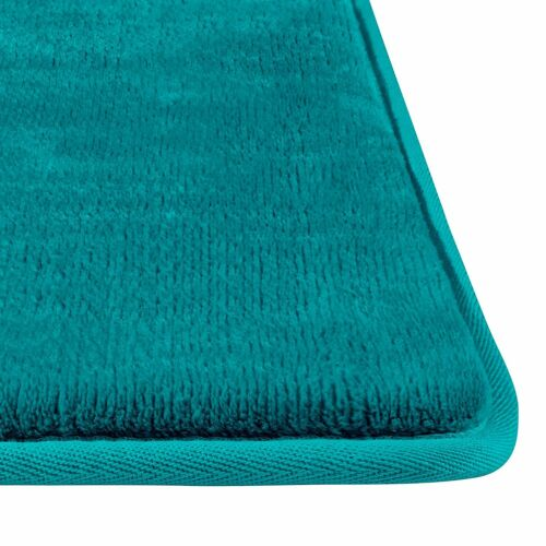 Memory Foam Mat Non Slip Bathroom Rug Area Floor Bath Carpet Microfiber Soft