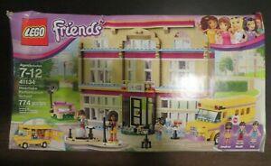 Lego  FRIENDS 41134 Heartlake Performance School