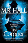 The Coroner by M. R. Hall (Paperback, 2013)