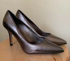 ceca2307092c item 3 Womens Cole Haan Bronze Gold Pointed Toe Classic Pumps Heels Size 7  B -Womens Cole Haan Bronze Gold Pointed Toe Classic Pumps Heels Size 7 B
