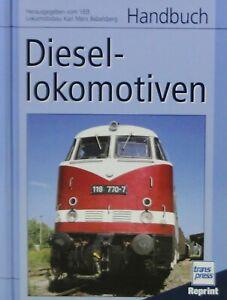 Technisches-Handbuch-Diesellokomotiven