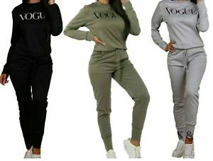 7-13 New Kids Girls 2 Peace Vogue Print Lounge wear Travel Comfy Suit Size