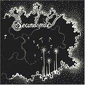 Secondsmile - Walk In To The Light And Reach For The Sky (CD Album)