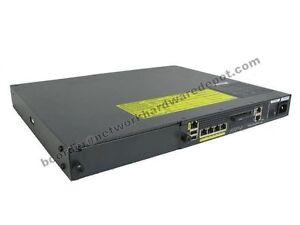 Cisco ASA5510-SEC-BUN-K9 Security Plus Unlimited Hosts 1GB //256F ASA5510