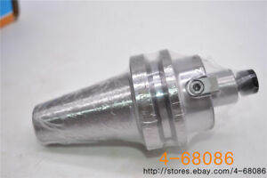 BT40-FMB22-60 BAP400R-50-22-4F CNC Milling Chuck Holder Workholding