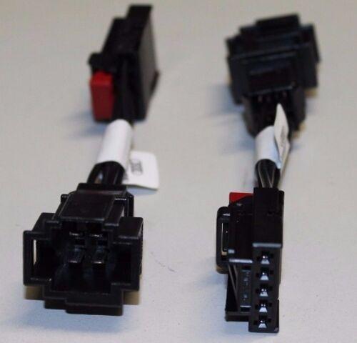 Adaptador de antes del cambio estético led a Facelift FAROS TRASEROS LED AUDI q3 luces traseras