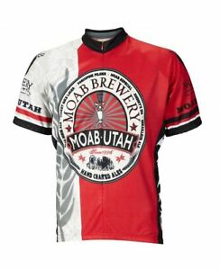 e7547a717 Image is loading Moab-Brewery-Hoppy-Cycling-Jersey