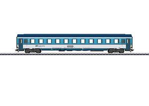 Marklin-h0-42746-viajeros-2-clase-bmz-235-del-CD-034-novedad-2019-034-nuevo-embalaje-original