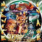 In Awe [Digipak] by Midnite (CD, Jan-2012, Fifth Sun Records)