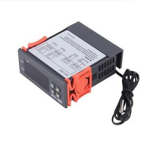 12V-24V-110V-220V-STC-1000-Digital-Temperature-Controller-Thermostat-w-NTC-Set