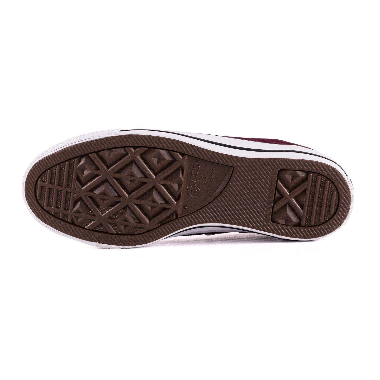 Converse Chuck Taylor All Star scarpe scarpe scarpe da ginnastica Scarpe da donna rosso 51326 ebe994