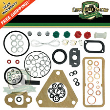 7135-110 Ford Massey Ferguson CAV DPA Injector Pump Repair Kit 3000 4000 7600 +