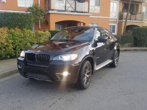 2008 BMW X6 35i